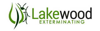 Lakewood Exterminating Logo
